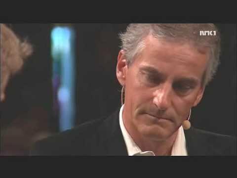 Jonas Gahr Støre om sin tro  2(2)