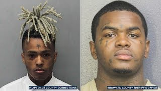 Florida authorities arrest man in connection to shooting death of XXXTentacion | ABC7