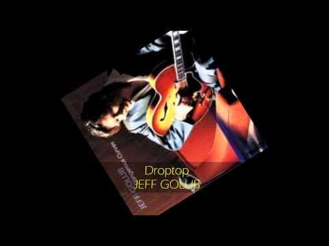 Jeff Golub - DROPTOP