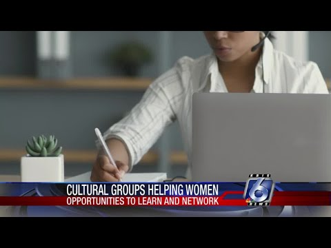 Women of color can learn, network to advance careers