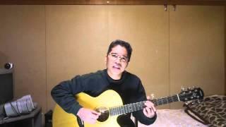 Anak acoustic cover (Freddie Aguilar)