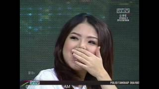 [ANTV]  LIVE SMI Guest Star Leony dan Tina Toon Penyanyi Cilik