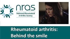 Behind the Smile – Rheumatoid Arthritis (RA)