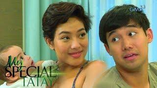 My Special Tatay: Liwanag ng buhay ni Boyet | Episode 56