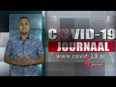 Het COVID 19 Journaal Aflevering 144 15  Februari