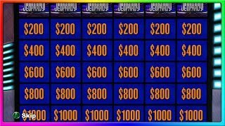 The Smartest Contestants on Jeopardy EVER! | Jeopardy Funny Game