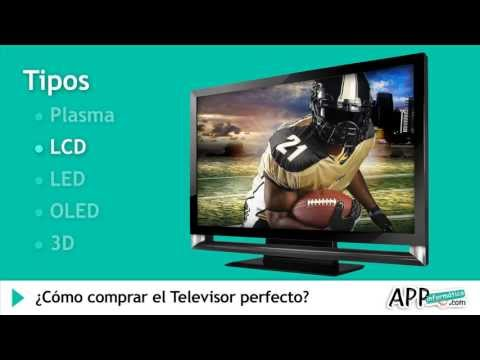 Mejor TV 2019: Trucos para comprar mejor Smart TV de LG from YouTube · Duration:  18 minutes 27 seconds