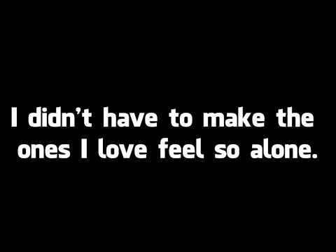3 Doors Down - Heaven (Lyrics)