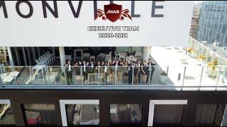 JMAS Executive Team 2020/2021 Intro Video