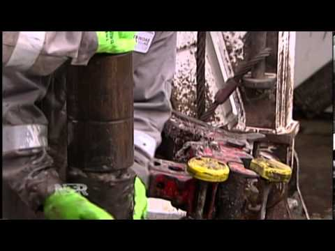 ExxonMobil gets drilled