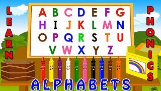 ABCD SONG | ABC Alphabet Song | ABCDEFGH Capital Letters | Kids Learning Videos Preschool | Brajendra Singh ABCD Alphabet Song ...