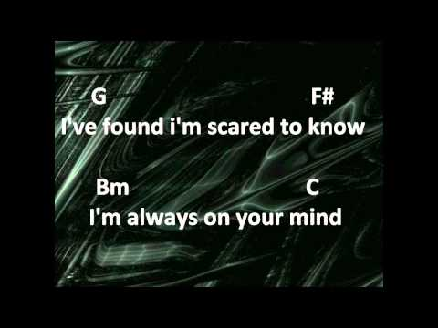 Collide by Howie Day (Lyrics and Guitar Chords)