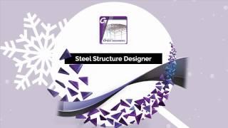 Дополнительные модули от Graitec для расширения возможностей Autodesk Advance Steel