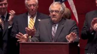 "Rep. Barney Frank On The ""Radical Homosexual Agenda"""