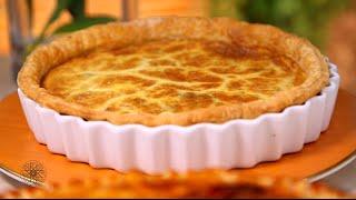 Choumicha : Tourte d'aubergine au poulet & Tarte au fromage