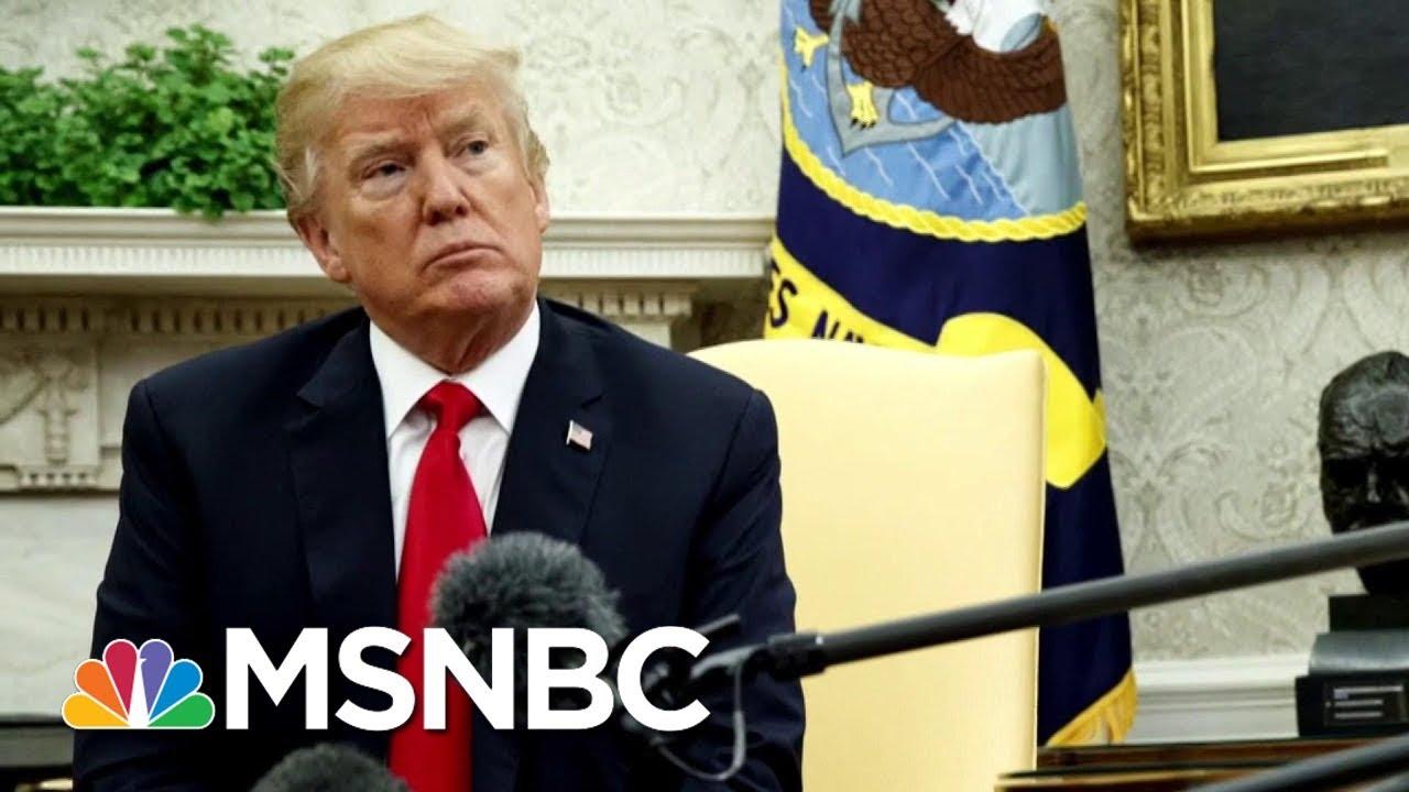 Joe: President Trump Makes North Korea Decision Because Of Stormy Daniels | Morning Joe | MSNBC