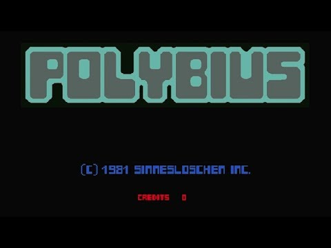 """""""Polybius: The Game That DISAPPEARED!"""" - Haunted Gaming"""