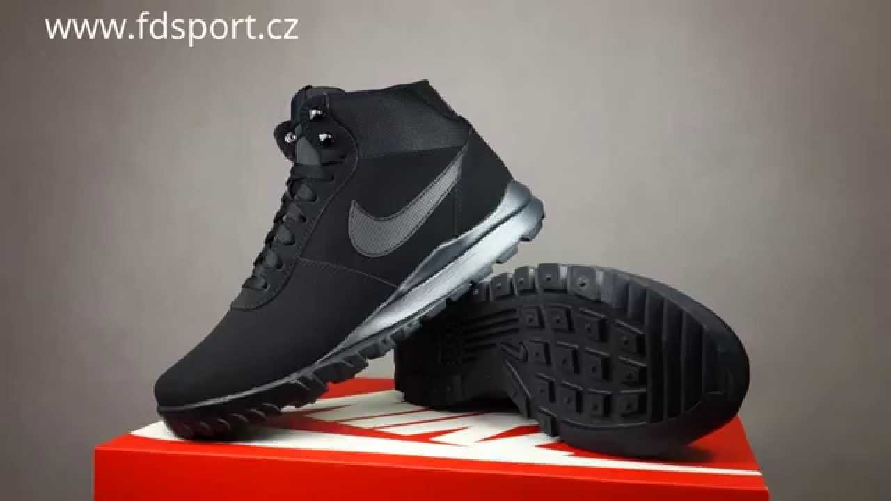 Nike Hoodland Leather
