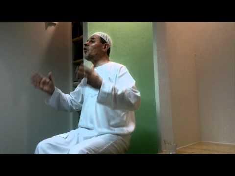 Lejletul Qadr u dzematu Sabah - hfz Halil Mehtic