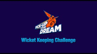 PUYD2 MSD WICKET KEEPING CHALLENGE