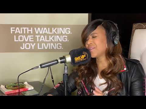 Prayer By Erica Campbell (01.16.19)