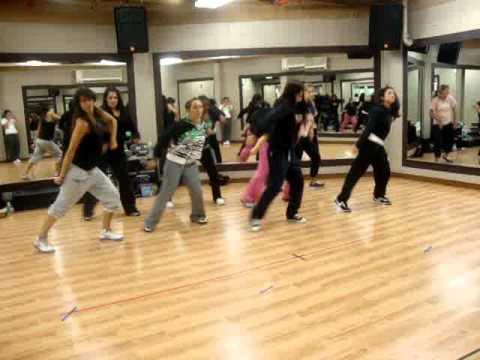 Up all night by Drake ft. Nicki Minaj choreography by Lauren Diaz