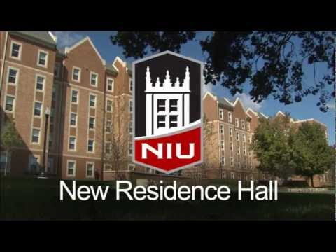 New Residence Hall - NIU