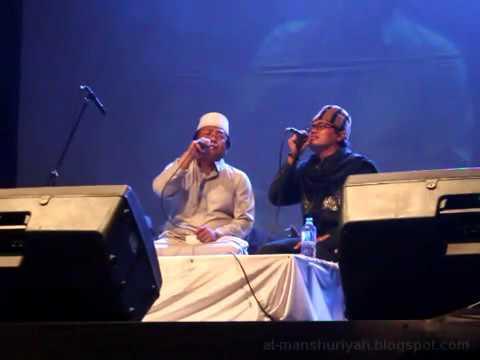Duet H. Muammar ZA & H. Mu'min Ainul Mubarok