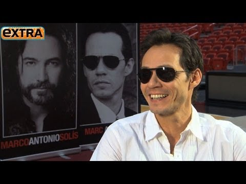 Marc Anthony's Advice on Divorce: 'Don't Go for Cheap Shots'