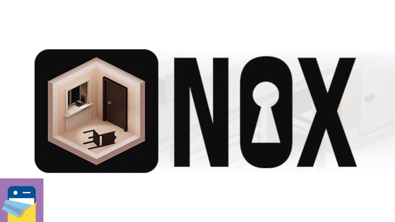 Nox Escape Games Walkthrough Guide Appunwrapper