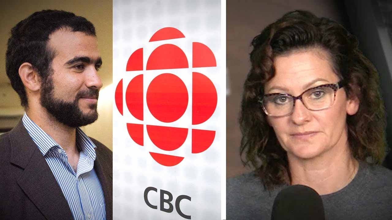 "CBC redacts ""terrorist"" label for convicted war criminal Omar Khadr 