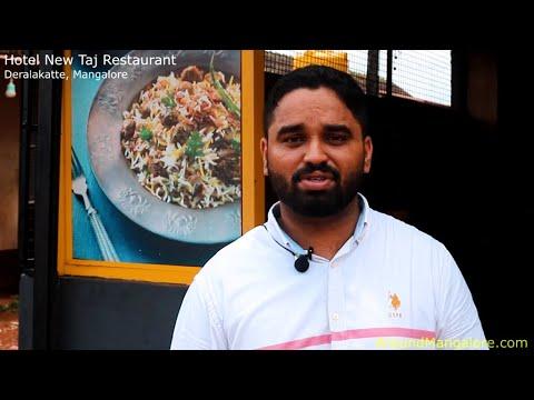 0 - Hotel New Taj Restaurant - Deralakatte