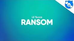 Lil Tecca - Ransom (Clean - Lyrics)