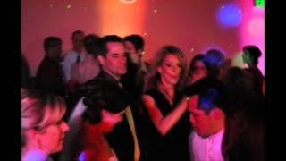 Martinelli Event Center Wedding in Livermore - Sound Wave Mobile DJ