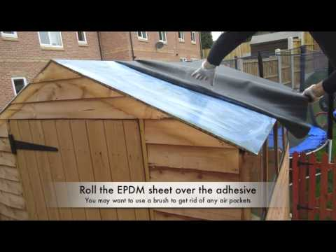 Isn T It Time You Gave Your Shed Roof Some Tlc Roofinglines