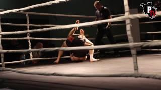 Rafał Błachuta vs. Patryk Grudniewski @ Night Of Champions, Paczkowo 27.10.2012 [Pakol TV]