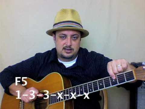 Green Day - 21 Guns - How to Play Green Day on Acoustic Guitar - Marty Schwartz