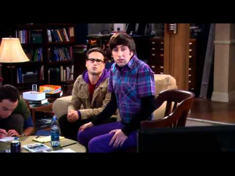 The Big Bang Theory - Best Scenes - Part 2