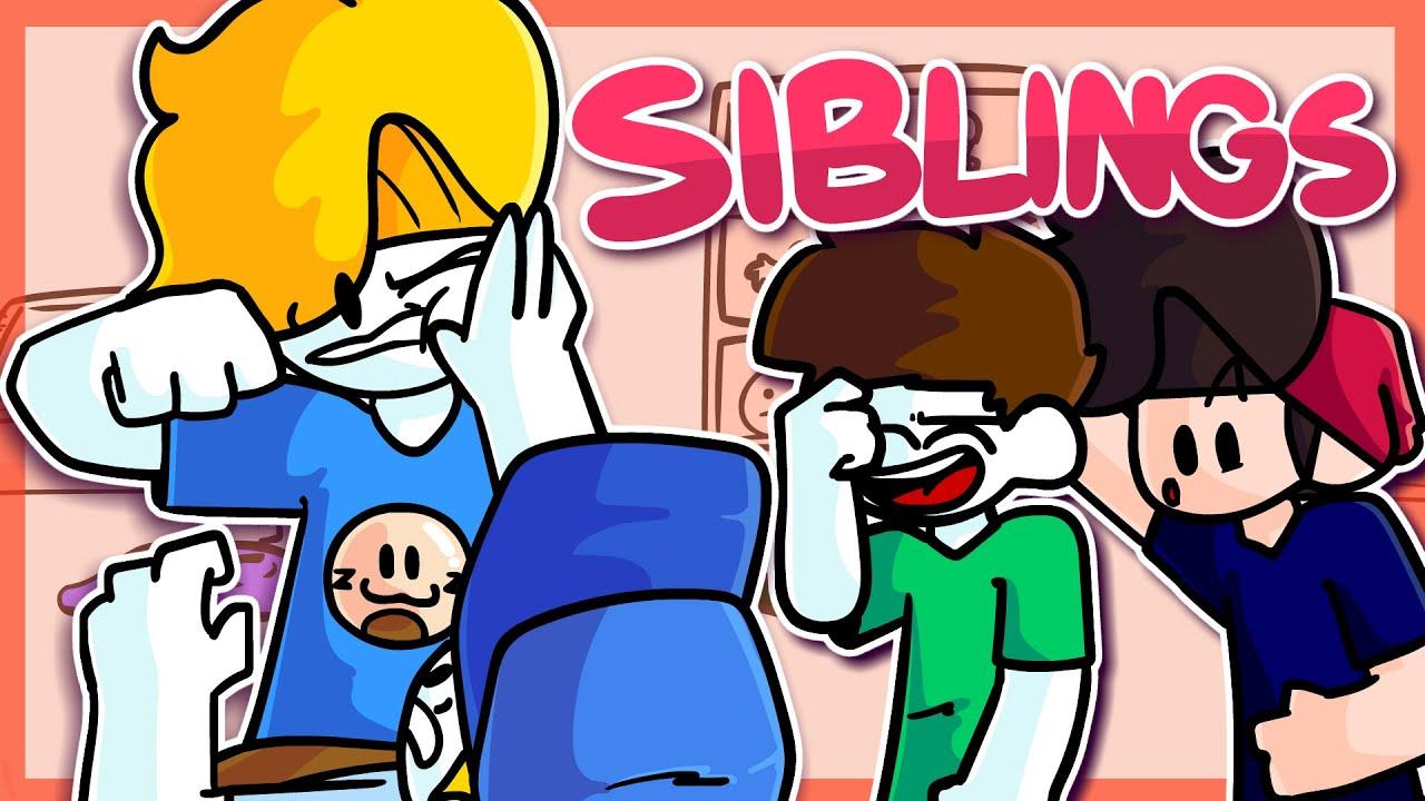 Download Siblings (ft. Haminations & Infamous Swoosh)