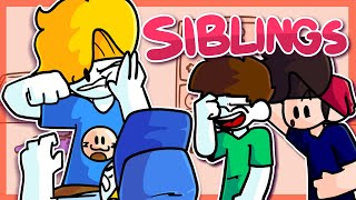 Siblings (ft. Haminations & Infamous Swoosh)