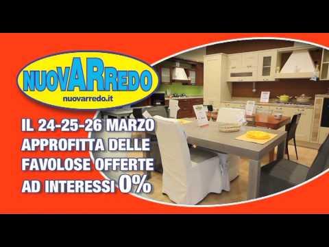 Mobilificio Nuovo Arredo Andria.Apertura Andria Nuovarredo Youtube