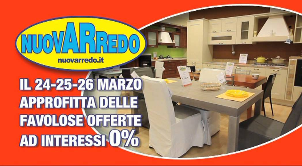 Apertura andria nuovarredo youtube - Nuovo arredo cucine catalogo ...