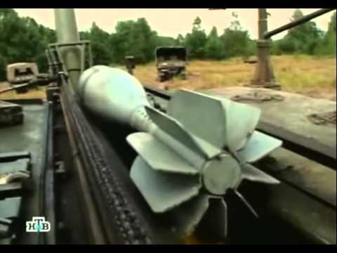 Самоходный миномет Тюльпан ☢ Россия