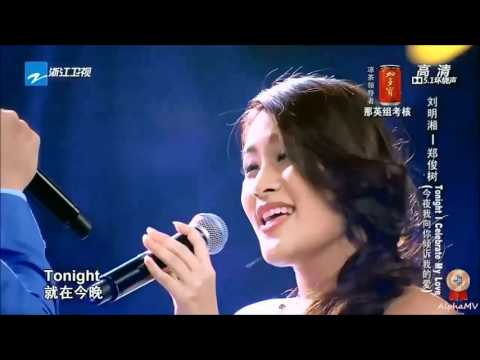 The voice china battle   23 mn 57