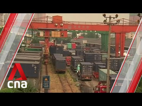 China opens more industries to foreign investment
