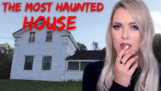 The Hinsdale House Of Horrors… **HAUNTING OF THE DANDY FAMILY**
