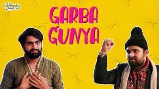 GARBA GUNYA | The Comedy Factory