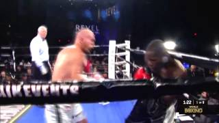 BOXING TV Dmitry Mikhailenko Sechew Powell vs best moments