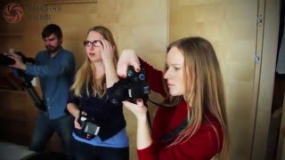 Свадебный день. Свадьба. Утро невесты и жениха - Фотопроект. Санкт-Петербург 2016