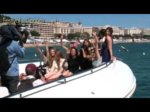 Cannes : Sea, Sun and Movie Stars